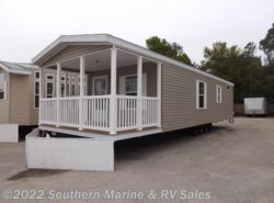 New 2017  Skyline Shore Park 4 X 35 + 8' Porch by Skyline from Park Model City & RV Sales in Ft. Myers, FL