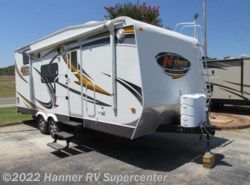 Used 2010  Dutchmen N'Tense 225 by Dutchmen from Hanner RV Supercenter in Baird, TX