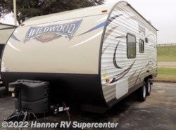 New 2017  Forest River Wildwood 171RBXL by Forest River from Hanner RV Supercenter in Baird, TX