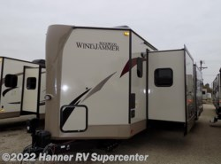 New 2017  Forest River Rockwood Mini Lite 3025W by Forest River from Hanner RV Supercenter in Baird, TX