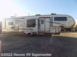 New 2017  Forest River Cardinal 3825FL by Forest River from Hanner RV Supercenter in Baird, TX