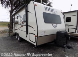 New 2017  Forest River Rockwood 2109S by Forest River from Hanner RV Supercenter in Baird, TX