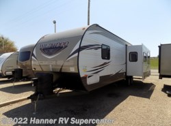 New 2017  Forest River Wildwood 27RKSS by Forest River from Hanner RV Supercenter in Baird, TX