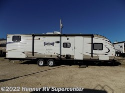 New 2017  Forest River Wildwood X-Lite 273QBXL by Forest River from Hanner RV Supercenter in Baird, TX