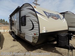 New 2017  Forest River Wildwood X-Lite 261BHXL by Forest River from Hanner RV Supercenter in Baird, TX