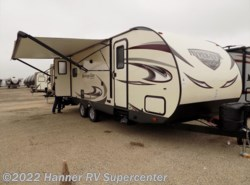 New 2017  Forest River Wildwood Heritage Glen 26RLHL by Forest River from Hanner RV Supercenter in Baird, TX