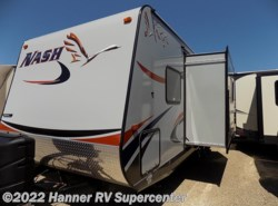 New 2017  Northwood Nash 24M by Northwood from Hanner RV Supercenter in Baird, TX