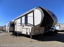 New 2017  Forest River Sandpiper 372LOK by Forest River from Hanner RV Supercenter in Baird, TX