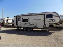 New 2017  Forest River Wildwood Heritage Glen 25RKHL by Forest River from Hanner RV Supercenter in Baird, TX