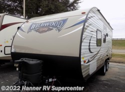 New 2017  Forest River Wildwood X-Lite 171RBXL by Forest River from Hanner RV Supercenter in Baird, TX