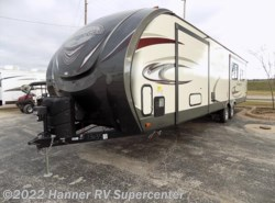 New 2017  Forest River Wildwood Heritage Glen T326RL by Forest River from Hanner RV Supercenter in Baird, TX