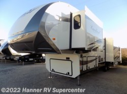 New 2017  Forest River Cardinal 3456RL by Forest River from Hanner RV Supercenter in Baird, TX