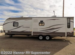 New 2018  Forest River Wildwood 27REIS by Forest River from Hanner RV Supercenter in Baird, TX
