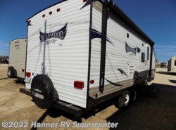 New 2018  Forest River Wildwood X-Lite 230BHXL by Forest River from Hanner RV Supercenter in Baird, TX