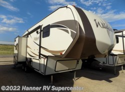 New 2018  Forest River Wildcat 26CK by Forest River from Hanner RV Supercenter in Baird, TX
