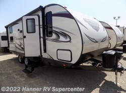New 2018  Forest River Wildwood Heritage Glen 24BHHL by Forest River from Hanner RV Supercenter in Baird, TX