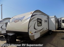 New 2018  Forest River Wildwood X-Lite 254RLXL by Forest River from Hanner RV Supercenter in Baird, TX