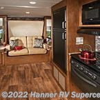 New 2018  Forest River Wildwood X-Lite 232RBXL by Forest River from Hanner RV Supercenter in Baird, TX