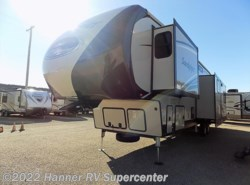 New 2018  Forest River Sandpiper 372LOK by Forest River from Hanner RV Supercenter in Baird, TX