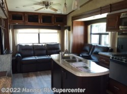 New 2017  Jayco Eagle 336FBOK by Jayco from Hanner RV Supercenter in Baird, TX