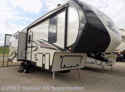 New 2018  Forest River Sandpiper HT 3250IK by Forest River from Hanner RV Supercenter in Baird, TX