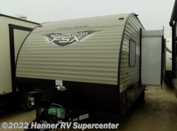 New 2018  Forest River Wildwood 200RK by Forest River from Hanner RV Supercenter in Baird, TX