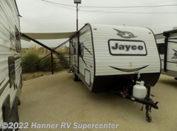 New 2018  Jayco Jay Flight SLX 195RB by Jayco from Hanner RV Supercenter in Baird, TX