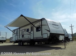 New 2018  Jayco Jay Flight SLX 324BDS by Jayco from Hanner RV Supercenter in Baird, TX