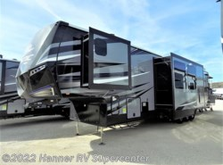 New 2018  Jayco Seismic 4213 by Jayco from Hanner RV Supercenter in Baird, TX
