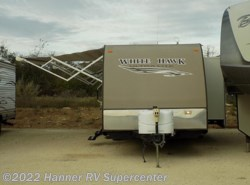 Used 2012  Jayco White Hawk 26DSRB