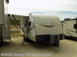 Used 2014  Skyline Aljo Joey 287 by Skyline from Hanner RV Supercenter in Baird, TX