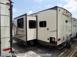 New 2018  Forest River Wildwood Heritage Glen 24RKHL by Forest River from Hanner RV Supercenter in Baird, TX