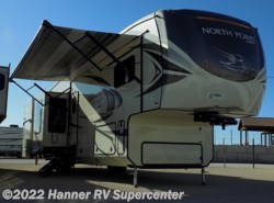 New 2018  Jayco North Point 361RSFS by Jayco from Hanner RV Supercenter in Baird, TX