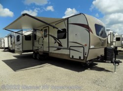 New 2018  Forest River Rockwood Ultra Lite 2703WS by Forest River from Hanner RV Supercenter in Baird, TX