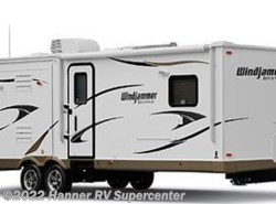 Used 2013 Forest River Rockwood Windjammer 2809W available in Baird, Texas