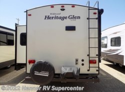 New 2018  Forest River Wildwood Heritage Glen 282RK by Forest River from Hanner RV Supercenter in Baird, TX