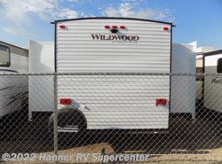 New 2018  Forest River Wildwood 31KQBTS by Forest River from Hanner RV Supercenter in Baird, TX