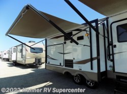 New 2018  Forest River Rockwood Signature Ultra Lite 8328BS by Forest River from Hanner RV Supercenter in Baird, TX