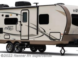 New 2018  Forest River Rockwood Mini Lite 2109S by Forest River from Hanner RV Supercenter in Baird, TX