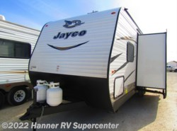 New 2019  Jayco Jay Flight SLX 267BHS by Jayco from Hanner RV Supercenter in Baird, TX