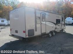Used 2012  EverGreen RV Ever-Lite 29 FK