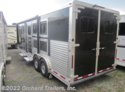 New 2016  Adam Excursion Living Quarter by Adam from Orchard Trailers, Inc. in Whately, MA