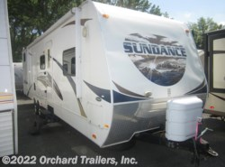 Used 2011  Heartland RV Sundance 3200CK