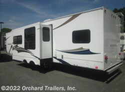 Used 2011  Heartland RV Sundance 3200CK by Heartland RV from Orchard Trailers, Inc. in Whately, MA