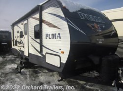 New 2017  Palomino Puma 24FBS by Palomino from Orchard Trailers, Inc. in Whately, MA