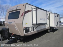 New 2017  Forest River Rockwood Ultra Lite 2906WS by Forest River from Orchard Trailers, Inc. in Whately, MA