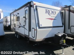 New 2017  Forest River Rockwood Roo 24WS by Forest River from Orchard Trailers, Inc. in Whately, MA