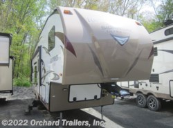 New 2017  Forest River Rockwood Signature Ultra Lite 8280WS by Forest River from Orchard Trailers, Inc. in Whately, MA