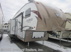 New 2017  Forest River Rockwood Signature Ultra Lite 8288WSA by Forest River from Orchard Trailers, Inc. in Whately, MA