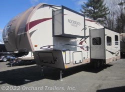 New 2017  Forest River Rockwood Signature Ultra Lite 8301WS by Forest River from Orchard Trailers, Inc. in Whately, MA